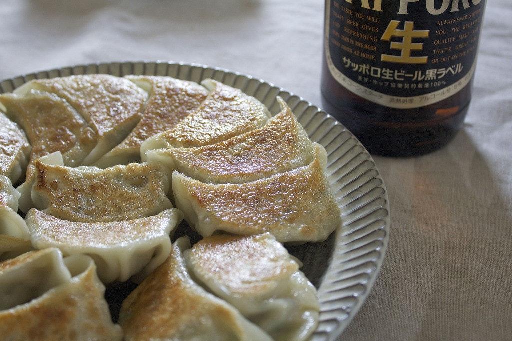 是[面白日本] 必須認識的縣產美食(二)宇都宮煎餃這篇文章的首圖