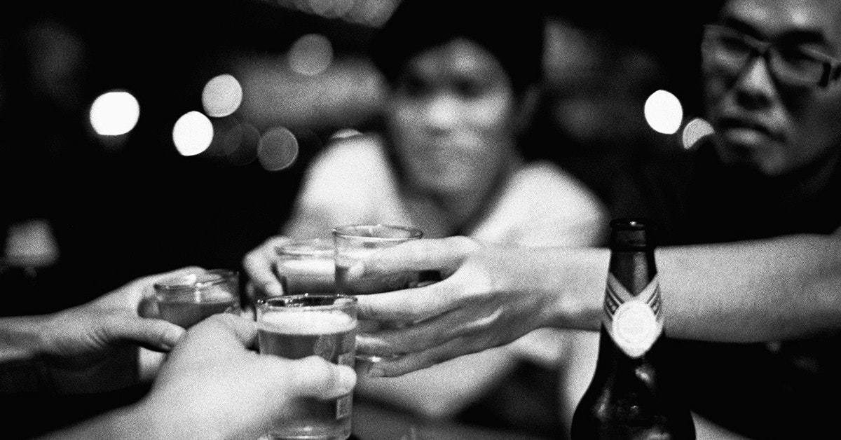 是[面白日本] 日本居酒屋潛規則多如毛!菜鳥求生技能(四):隱藏的危機這篇文章的首圖