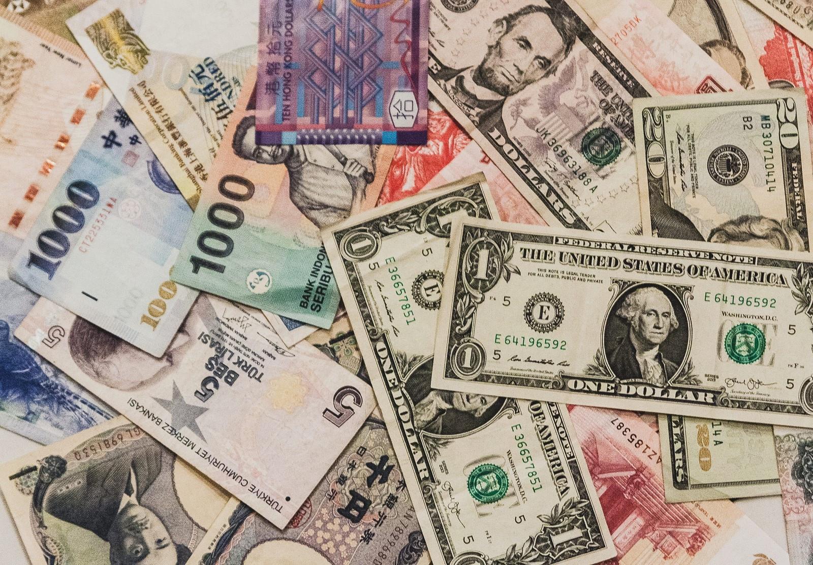 是[凝視旅行] 新觀念:國外旅遊使用信用卡比現金更好?!這篇文章的首圖