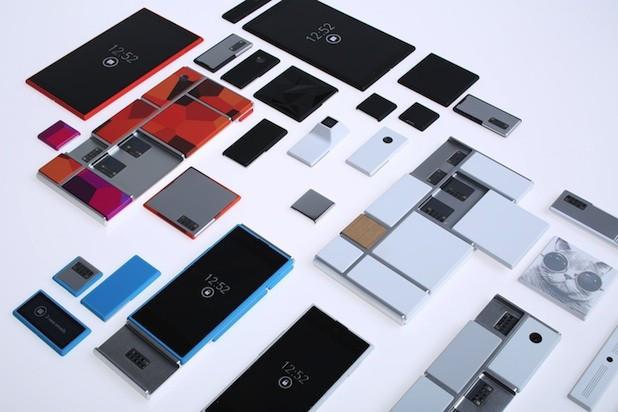 是如果能讓我換掉手中的蘋果手機,那大概就是這支了--Project Ara簡述這篇文章的首圖