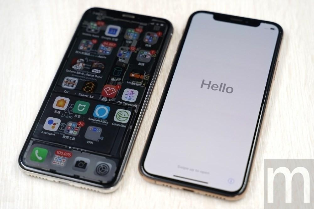 是消除瀏海 未來新款iPhone也可能將前鏡頭等元件藏在螢幕下方這篇文章的首圖