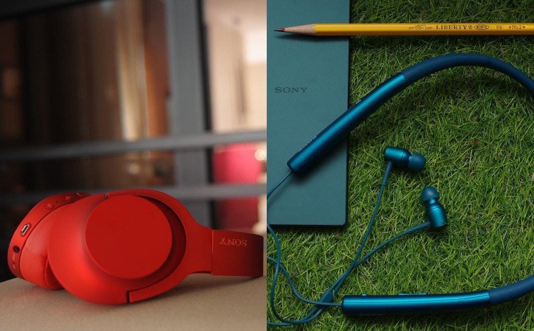 是無拘無束、型聲兼具,Sony h.ear 耳機結合高音質無線技術詮釋完美聽覺饗宴這篇文章的首圖