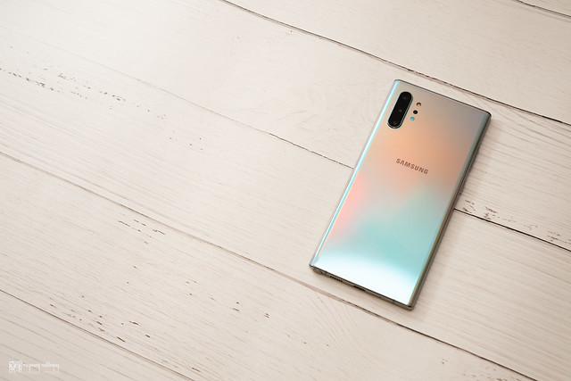 攝影師拍照手機筆記:Samsung Galaxy Note 10 | 09