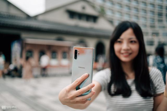 攝影師拍照手機筆記:Samsung Galaxy Note 10 | 35