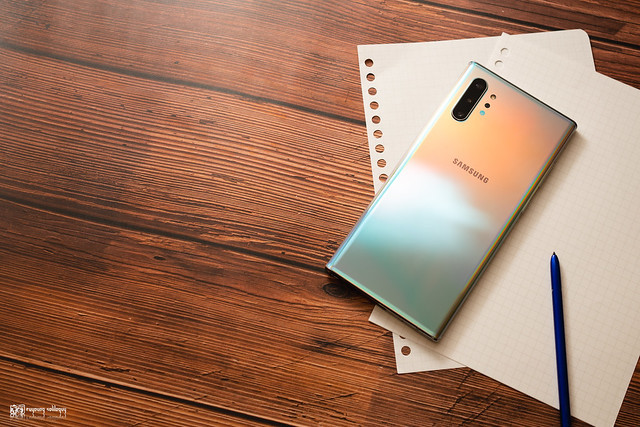 攝影師拍照手機筆記:Samsung Galaxy Note 10 | 20