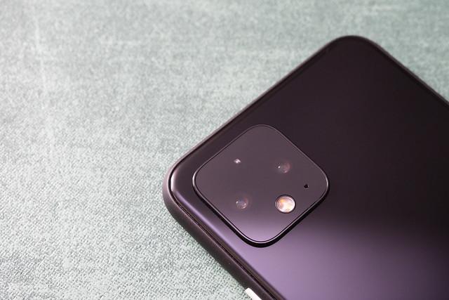 旗艦手機拍照筆記:Google Pixel 4 | 19