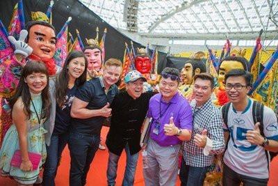 是全球Yahoo!財金網:WorldVentures Kicks Off a Market Informational Meeting in Taiwan with 8,000 Guests這篇文章的首圖