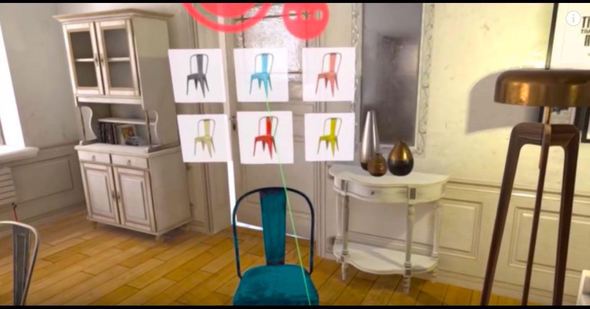 是Computex 2016:iStaging數位宅妝融合VR與AR,將「看厝」帶入新境界這篇文章的首圖