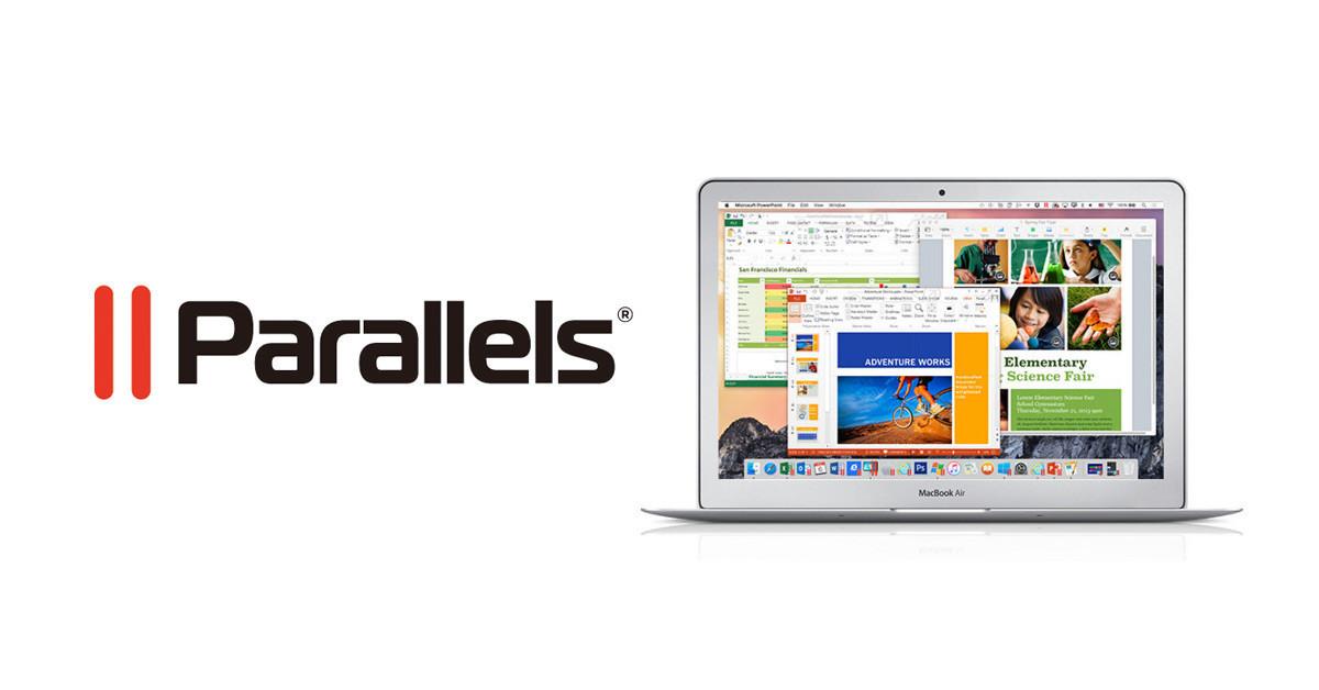 是Mac上使用Windows的最佳助手!Parallels Remote Application Server V15上市這篇文章的首圖