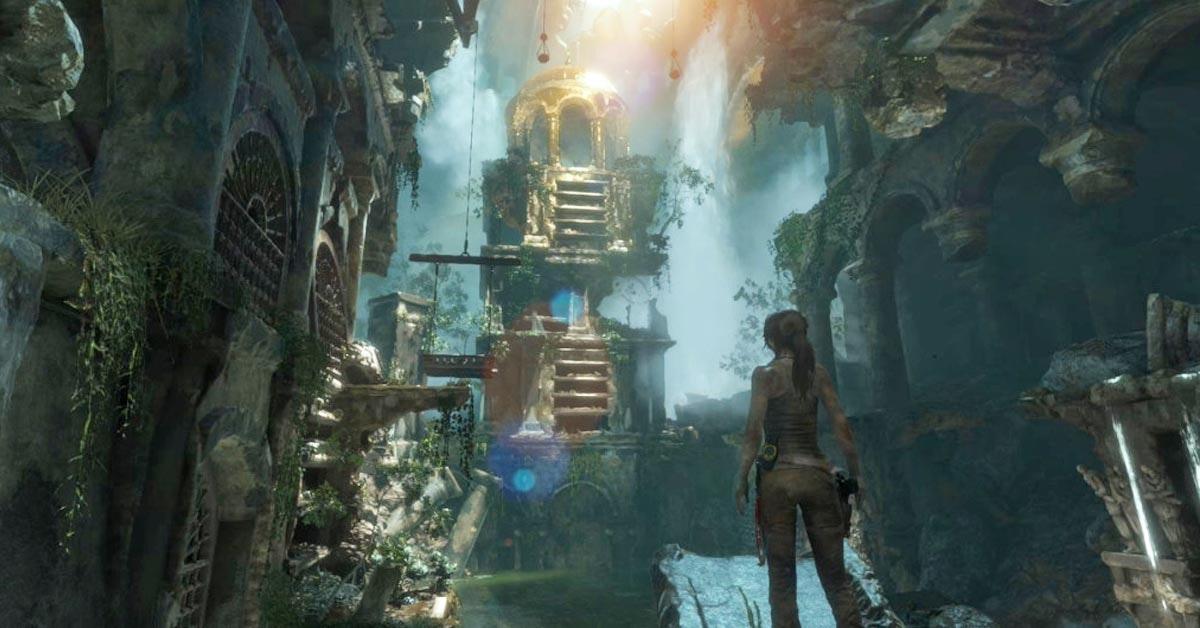 是免4K電視 Sony PS4 Pro遊戲畫質升級有感這篇文章的首圖