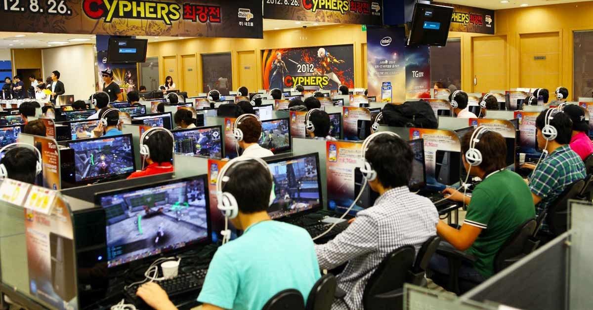 是南韓的遊戲公司數縮減約30%,保護青少年的shotdown制影響遊戲市場這篇文章的首圖