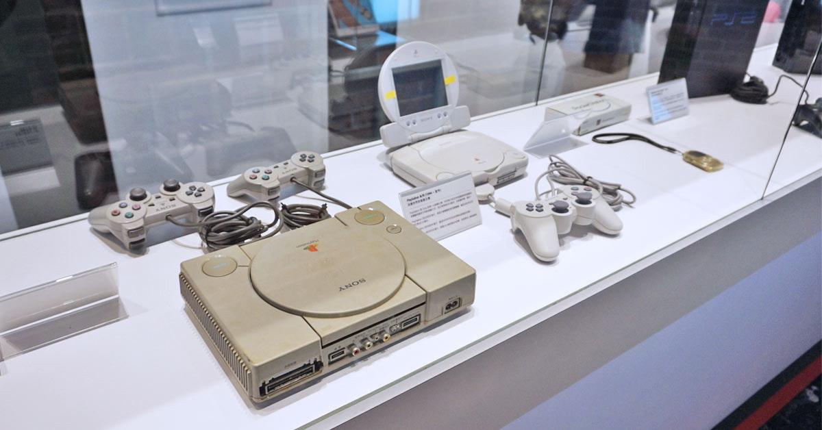 是Sony 70週年紀念特展:Walkman、映像管電視、MD等經典產品搶先看這篇文章的首圖