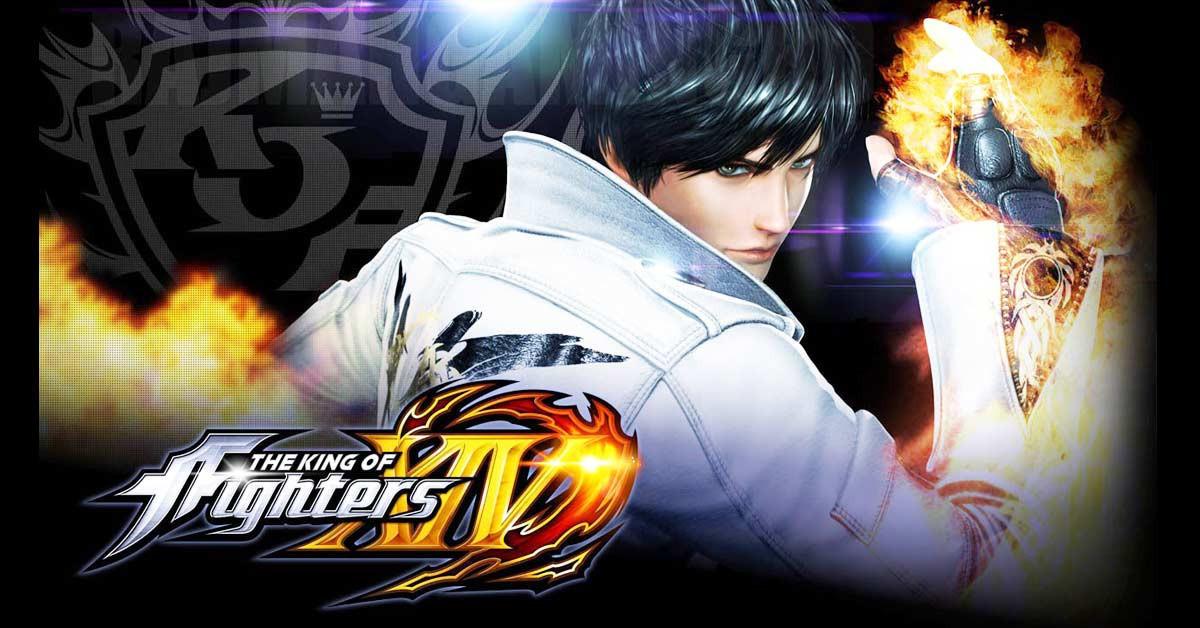 是發售日確定!《格鬥天王14》將於8月25日正式於PS4登場!這篇文章的首圖