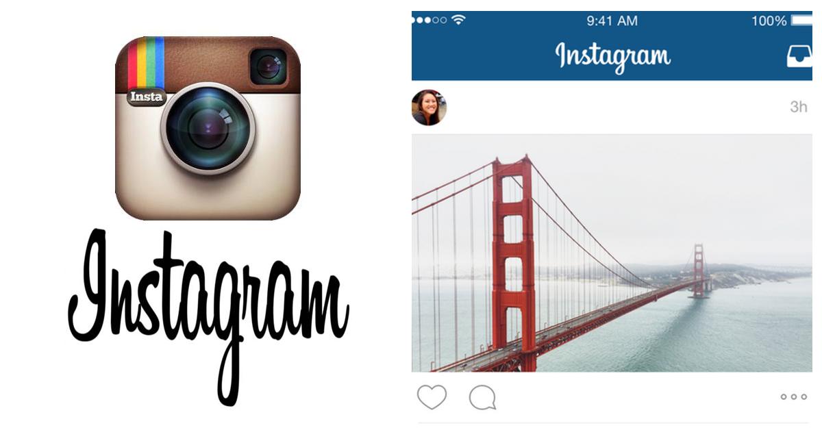 是從此不只四四方方!Instagram支援長方形尺寸圖片上傳!這篇文章的首圖