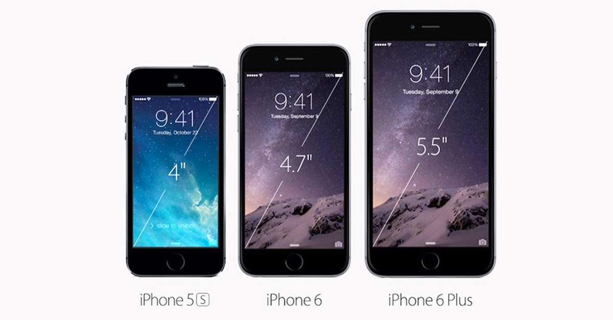 是超過50%的人希望新型iPhone大小不超過現有的iPhone 6這篇文章的首圖