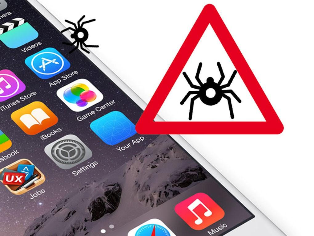 是手機中毒風險越來越高,原來我們可以這樣做!這篇文章的首圖