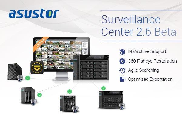 是華芸科技推出安全監控中心 2.6 Beta,集中化監控軟體 CMS Lite 重磅上線這篇文章的首圖
