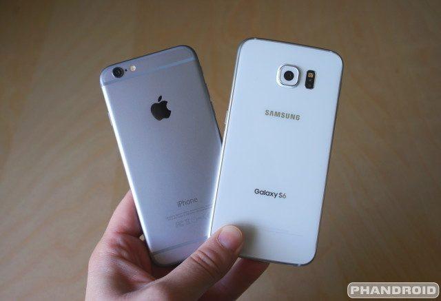 是英國研究:Android 比 iPhone 使用者更謙虛誠實這篇文章的首圖