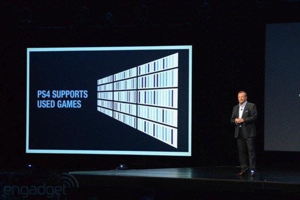 是PlayStation 4 不會對二手遊戲設限,Sony 更拍了影片說明如何跟朋友分享呢這篇文章的首圖