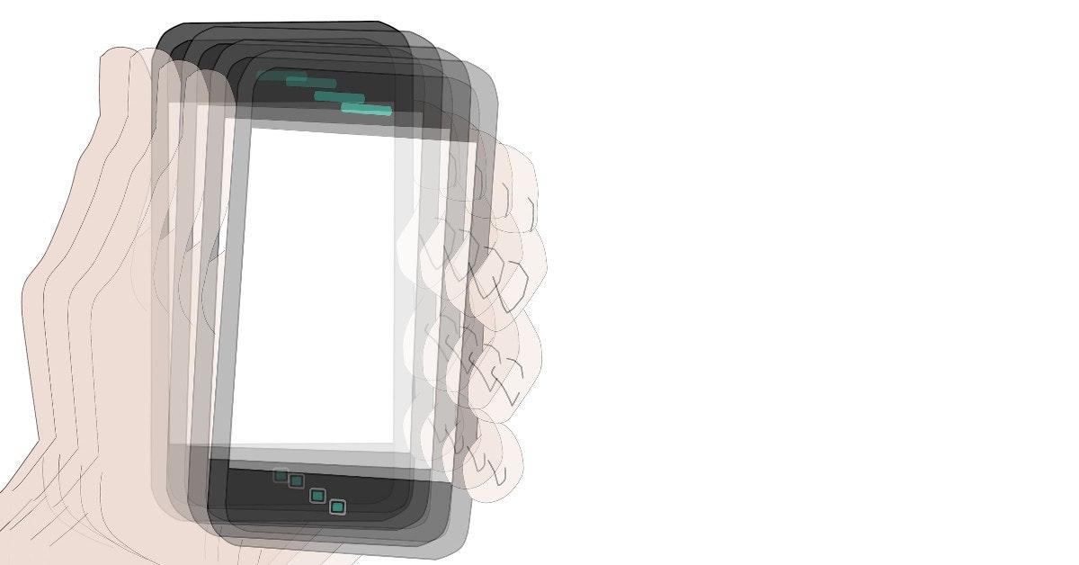 是說文解字第23課:姿態感應器Orientation Sensor這篇文章的首圖
