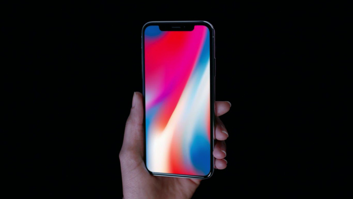 iPhone X, Apple iPhone 8 Plus, , Apple, OLED, iPhone 7, Display device, Smartphone, Retina display, Face ID, iphone x oled technology, mobile phone, gadget, communication device, product, electronic device, smartphone, portable communications device, technology, computer wallpaper, telephone