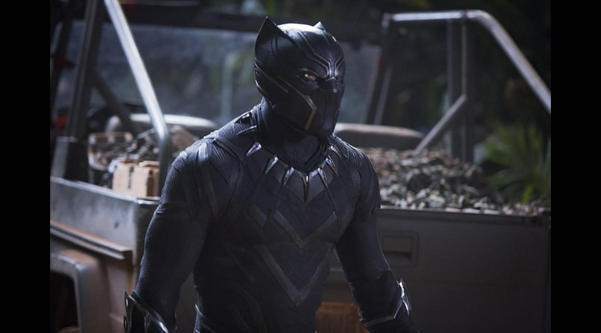 史上最強漫威英雄片 黑豹上映4天票房累積77.5億