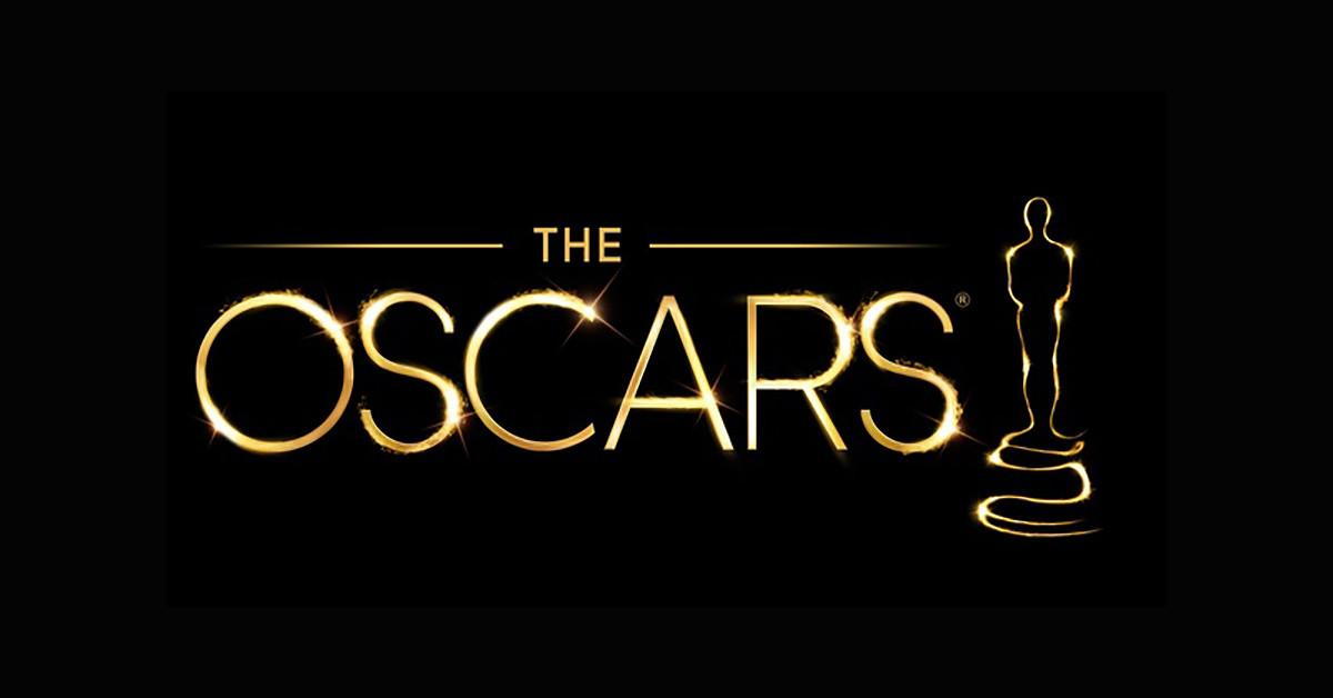 87th Academy Awards, Academy Awards, 86th Academy Awards, Logo, Film, Design, Award, Image, Statue, Desktop Wallpaper, oscar design, Text, Font, Yellow, Logo, Graphic design, Brand, Signage, Graphics, Darkness