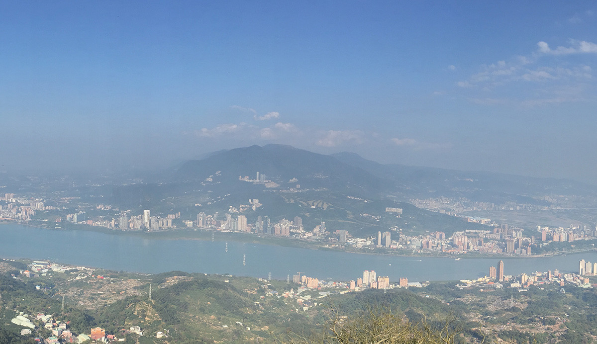 Mount Scenery, Mount Guanyin, Aerial photography, Alps, Bird's-eye view, Sea, Photography, Tree, Photograph, Sky, mount guanyin, sky, city, aerial photography, daytime, mountain range, bird's eye view, mountain, horizon, hill station, skyline