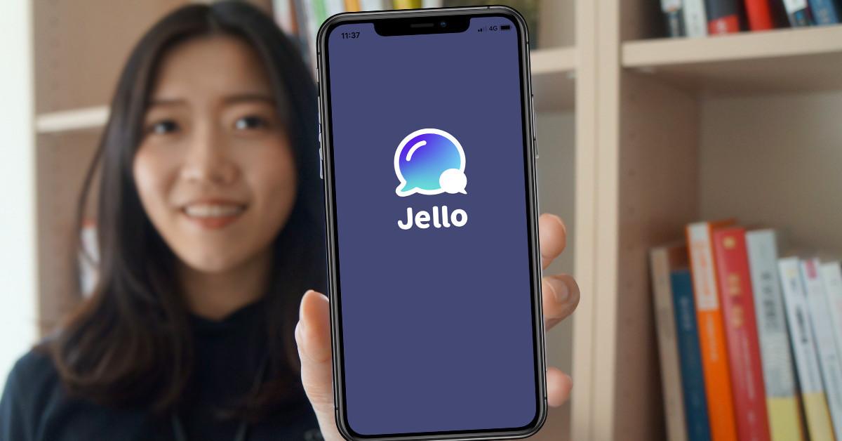 照片中提到了11:37、Jello,包含了手機、手機、功能手機、產品、移動電話
