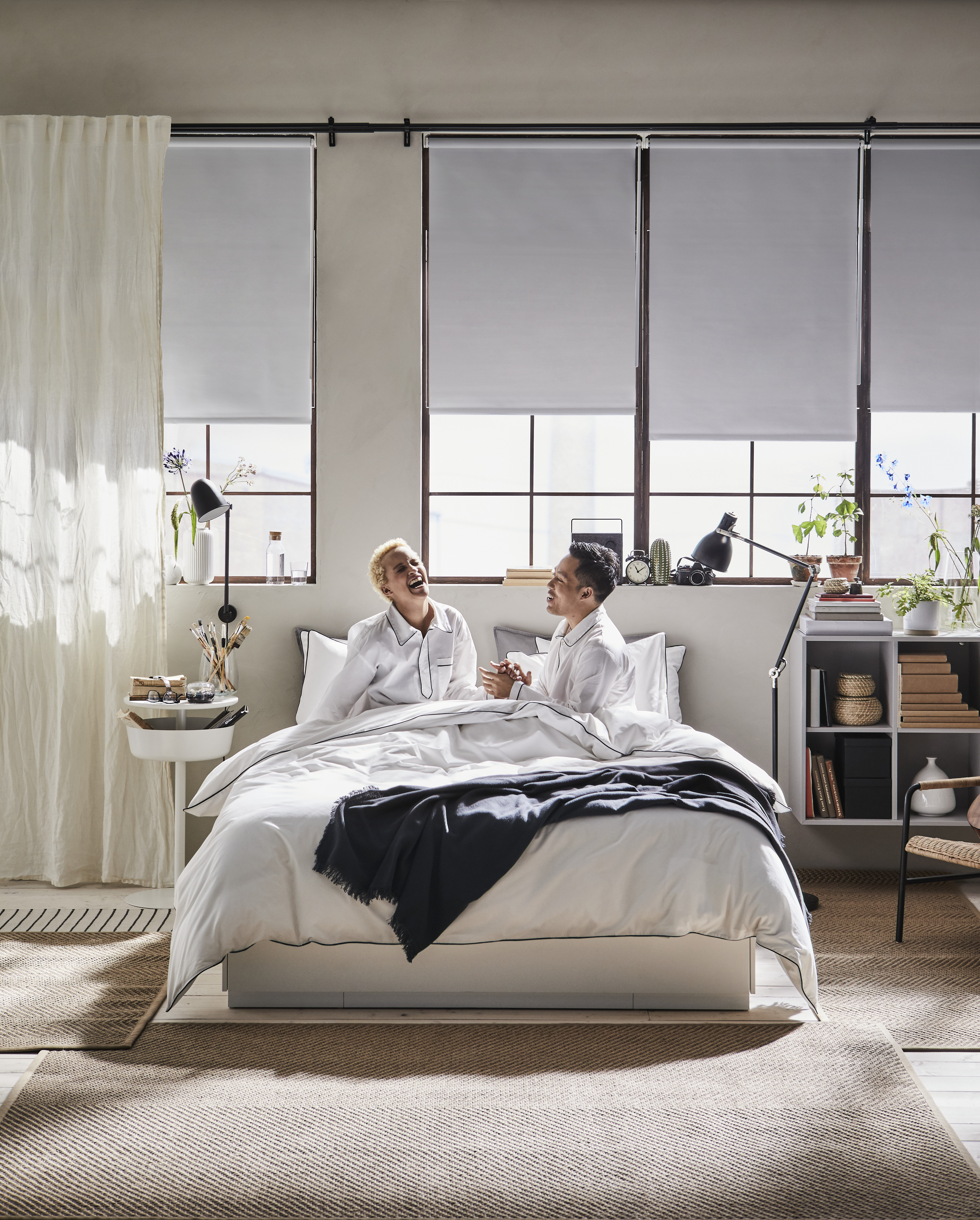 IKEA, , Bed frame, Bedroom, Catalog, Mattress, IKEA Catalogue, Watching, Bed Sheets, Bed, bed frame, Bed, Bedroom, Furniture, Bed sheet, Room, Bed frame, Bedding, Interior design, Comfort, Textile