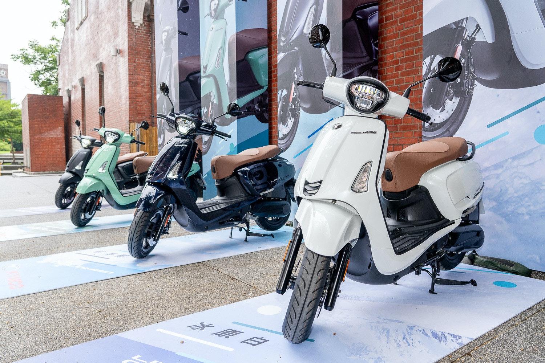 照片中提到了LAA,跟杜邦有關,包含了摩托車、金科、摩托車、摩托車、摩托車