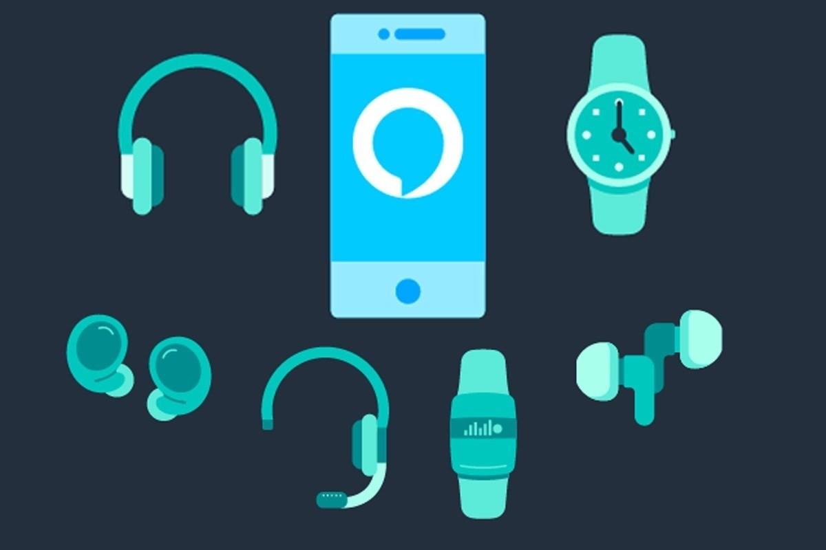 是亞馬遜向更多藍牙裝置開放Alexa Mobile Accessory開發套件這篇文章的首圖