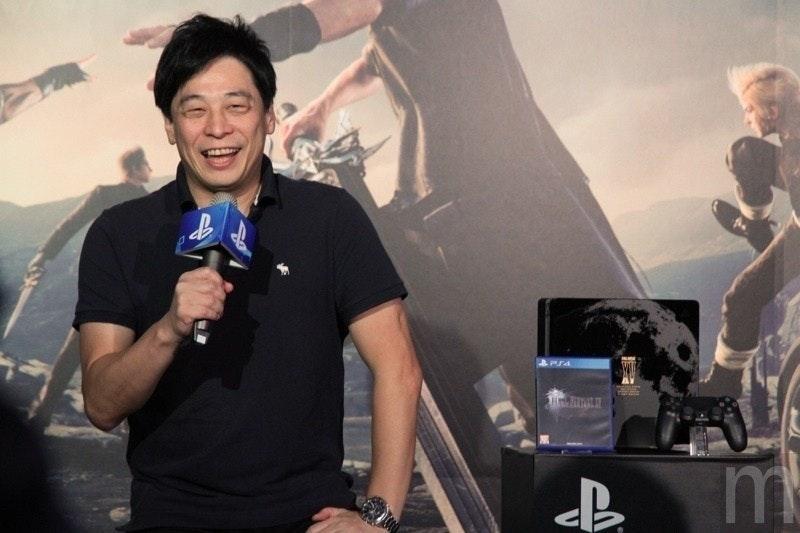 是《Final Fantasy XV》製作人田畑端證實離開Square Enix 可能與工作室鉅額虧損有關這篇文章的首圖