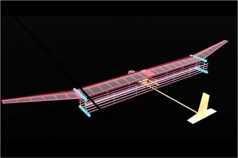 是離子風驅動!未來飛機可能不再需要引擎?這篇文章的首圖
