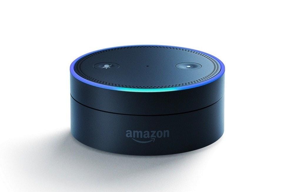 是亞馬遜計畫以人工智慧讓Alexa數位助理服務發音互動更加自然這篇文章的首圖