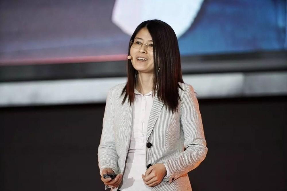 是再損失人工智慧女將 AI中國中心負責人李佳證實離開Google這篇文章的首圖