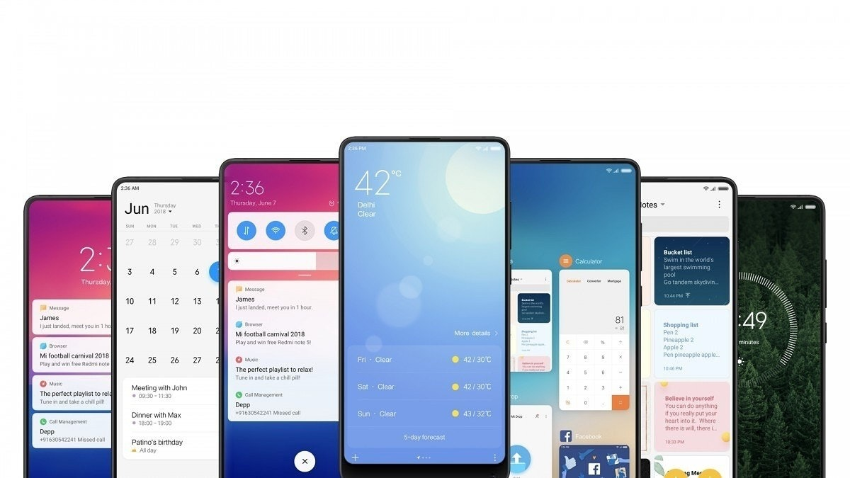 Xiaomi Redmi Note 4, Redmi Note 5, Xiaomi Mi 5, Xiaomi Mi4, Xiaomi Redmi Note 3, Xiaomi, , MIUI, Xiaomi, Smartphone, miui 10 for redmi note 4, Product, Communication Device, Gadget, Smartphone, Technology, Mobile phone, Portable communications device, Electronic device, Iphone, Mobile device