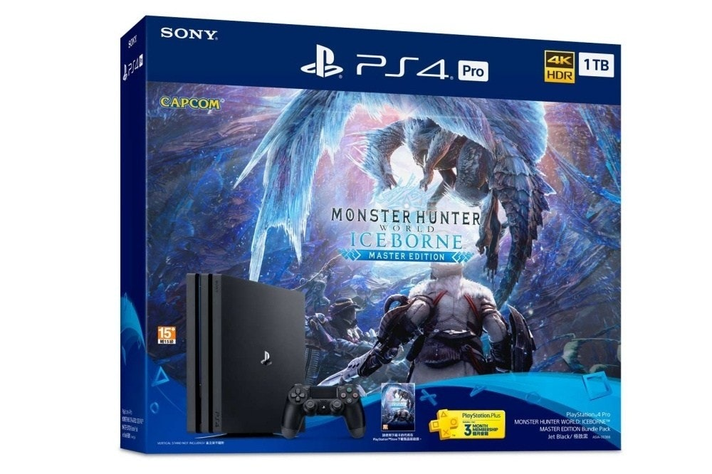Monster Hunter World: Iceborne, Capcom, Video Games, Monster Hunter Stories, Devil May Cry 5, Resident Evil 2, 2019 Electronic Entertainment Expo, Xbox One, PlayStation 4, Downloadable content, monster hunter world, Technology, Electronic device, Gadget, Xbox accessory, Games, Pc game, Multimedia