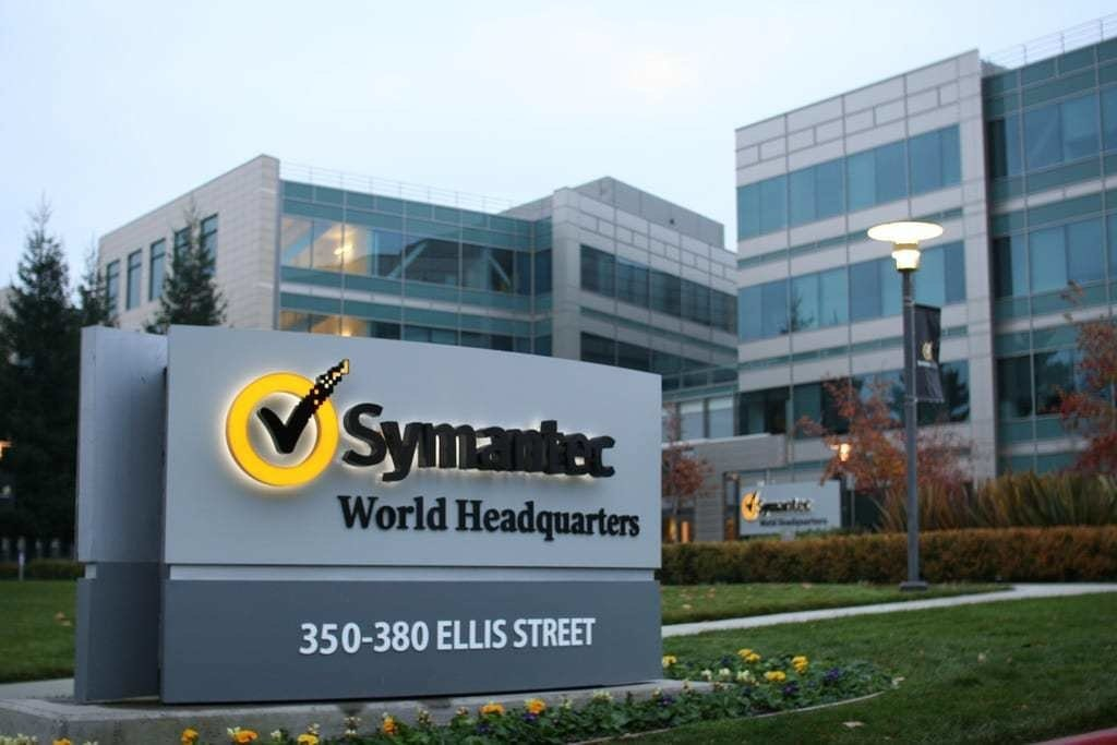 Symantec, , Computer security, Computer Software, Symantec, Fireglass, Computer, Computer network, Email, Symantec Protection Suite Small Business Edition, symantec company, Corporate headquarters, Building, Headquarters, Logo, Architecture, Real estate, Commercial building, Company, Advertising, Signage
