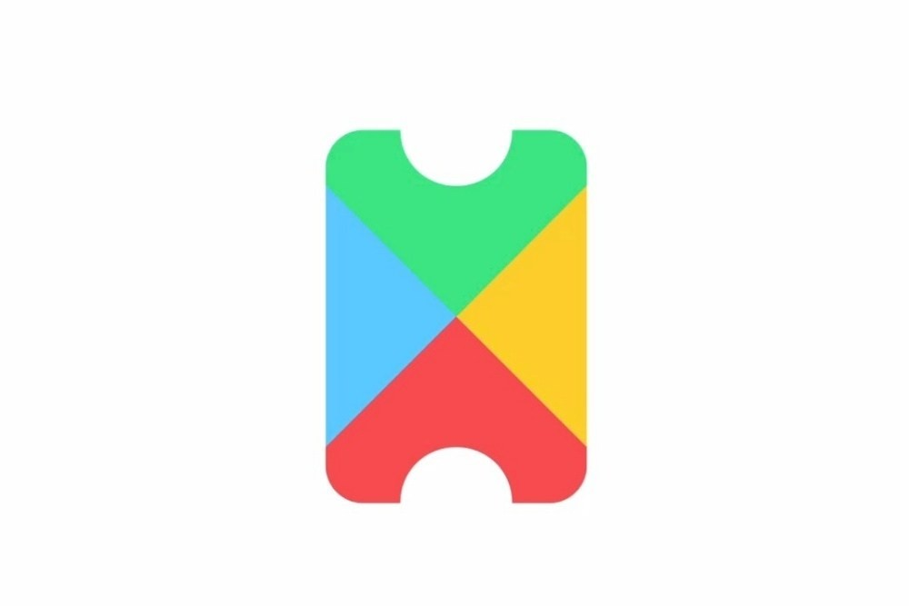 Google Play, , Google, Mobile app, Android, MyNBA2K20, Pixel, Google Account, Click fraud, Video Games, Google Play, Mobile phone case, Turquoise, Mobile phone accessories, Logo, Line, Design, Font, Technology, Graphics