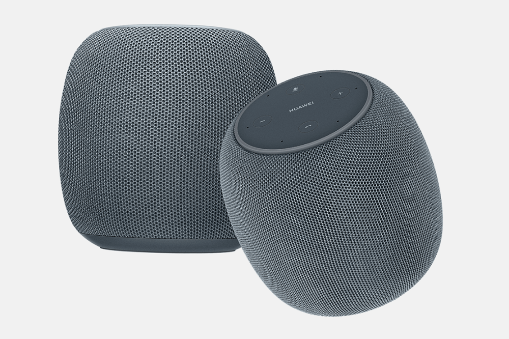Smart speaker, Loudspeaker, HomePod, , Internet of things, Huawei, Google Assistant, Artificial intelligence, 카카오 미니, IFA 2019, audio, Tire, Synthetic rubber, Automotive tire, Auto part, Cylinder, Automotive wheel system, Natural rubber, Rim, Wheel