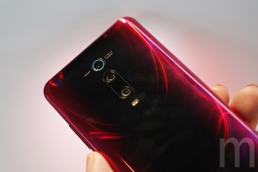 Xiaomi, , Feature phone, Smartphone, Redmi K20 Pro, Redmi Note, Product, Samsung Galaxy S9, Cellular network, Product design, feature phone, Gadget, Smartphone, Mobile phone, Red, Electronic device, Technology, Communication Device, Portable communications device, Electronics, Magenta