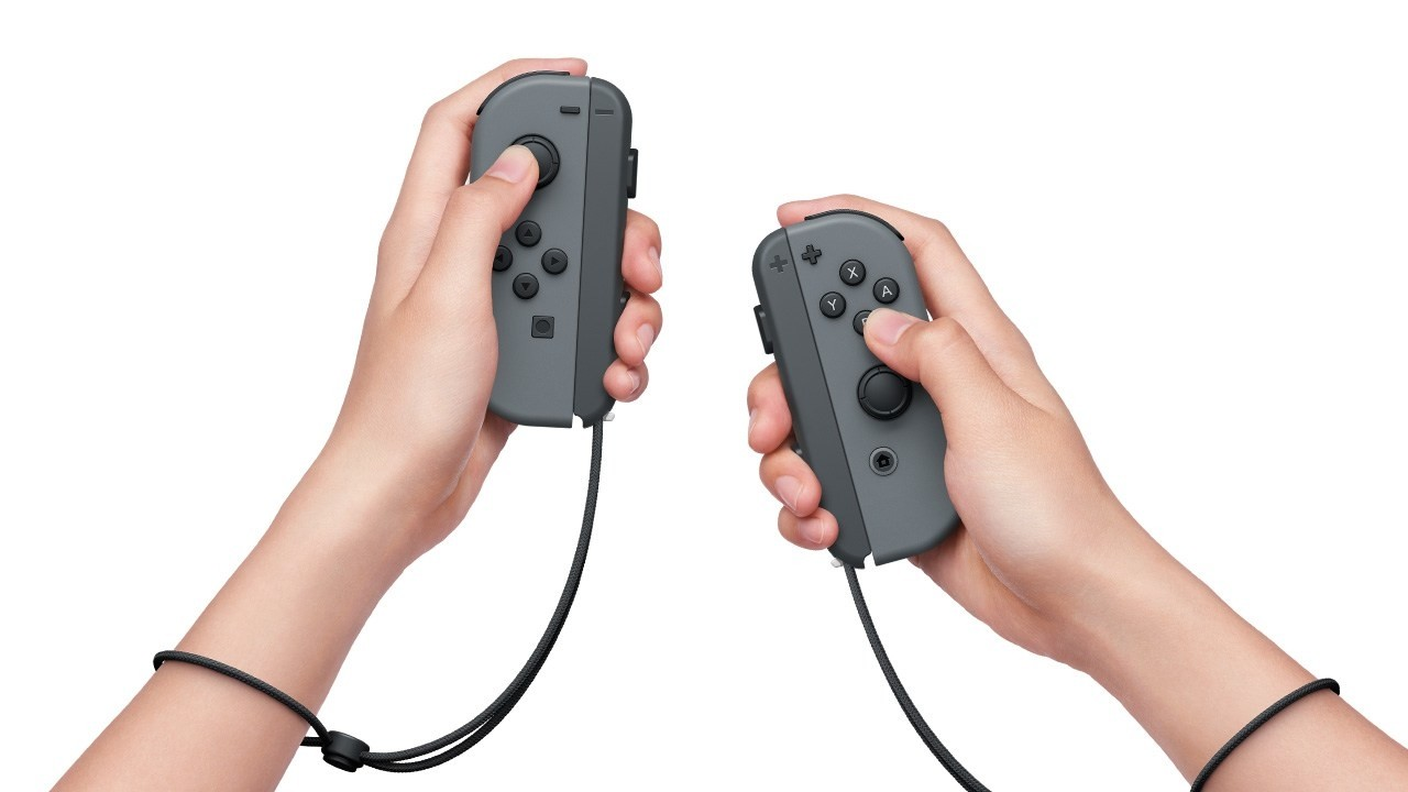 Nintendo Switch, Joy-Con, Nintendo Switch Joy-Con Wheel, Game Controllers, , Nintendo, Nintendo Joy Con Strap HACAJAT, Analog stick, Video Game Console Accessories, Video Games, joy con strap, Gadget, Game controller, Electronic device, Technology, Input device, Electronics accessory, Cable, Hand, Video game console, Peripheral