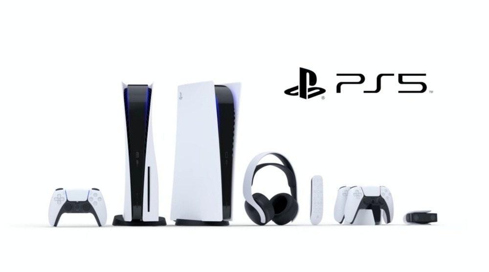 照片中跟的PlayStation有關,包含了playstation 5數字版、索尼PlayStation、超高清藍光、的PlayStation 5、了索尼