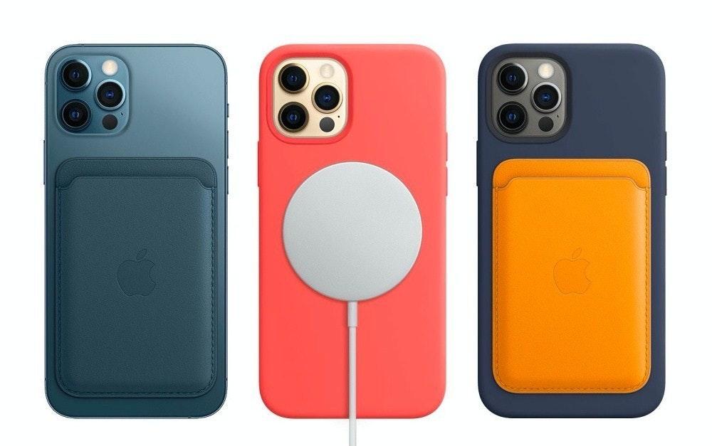 照片中跟蘋果公司。、蘋果公司。有關,包含了iPhone 12、蘋果iPhone 12 Pro、蘋果、蘋果、手機