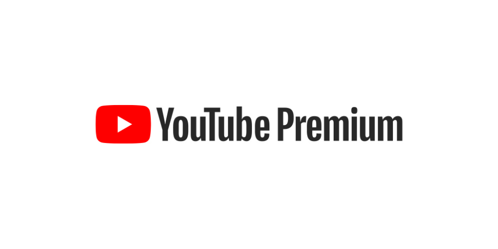照片中提到了YouTube Premium,跟的YouTube有關,包含了youtube原件標誌png、商標、YouTube Premium、便攜式網絡圖形