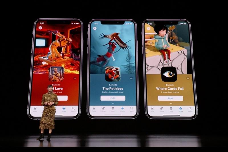 Apple Arcade 2 年內收錄遊戲累積增加超過 200 款 但蘋果仍未公布實際訂閱人數