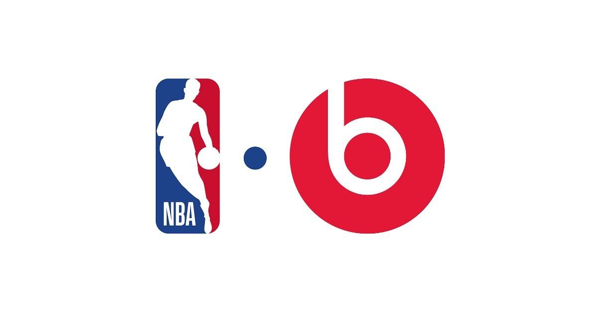 , Beats Electronics, NBA All-Star Game, 2018–19 NBA season, Apple, , Headphones, Basketball, , Business, tissot pr 100 nba special edition t101.410.11.031.01, text, logo, product, font, line, brand, graphics, product, graphic design, NBA Cares