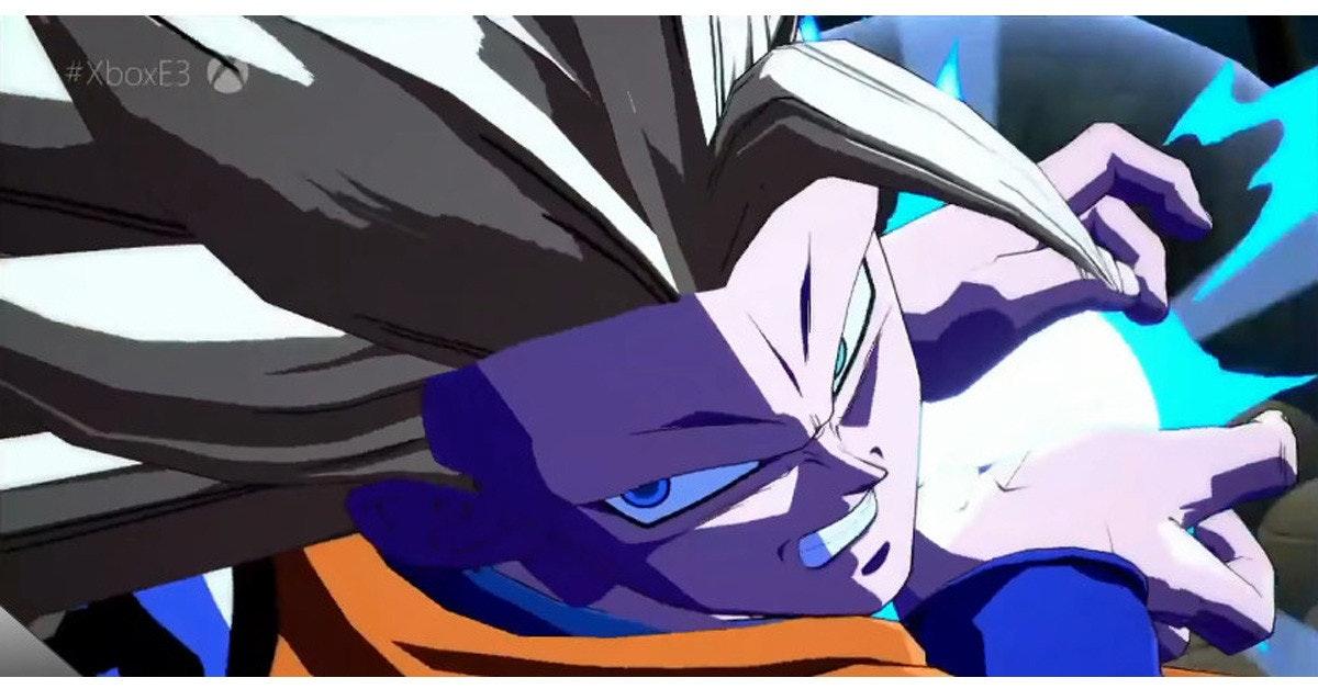 是E3 2017:超越次元般的流暢動畫打鬥 七龍珠鬥士Z走新型態2.5D戰鬥風這篇文章的首圖