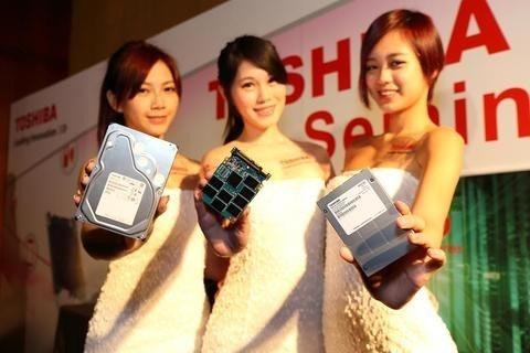 是東芝在台發表多款儲存設備,包括企業級 SSD 與 5TB 大容量硬碟這篇文章的首圖